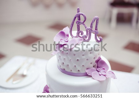 Cake Newborn Baby Stock Photo 612877583 Shutterstock