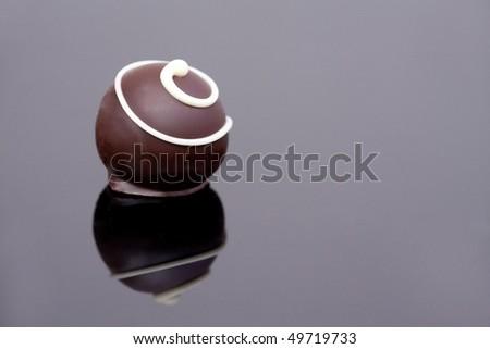 sweetmeats - stock photo