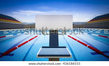 Olympic Diving Stock Images Royalty Free Images Vectors Shutterstock