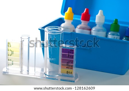 Ph Test Stock Images Royalty Free Images Vectors Shutterstock