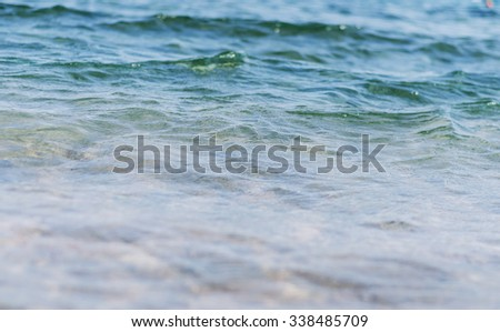 Swimming Pool, Water, Backgrounds, Textured, Sea