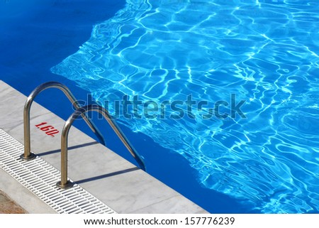 Offscreen 39 S Swimming Pool Set On Shutterstock