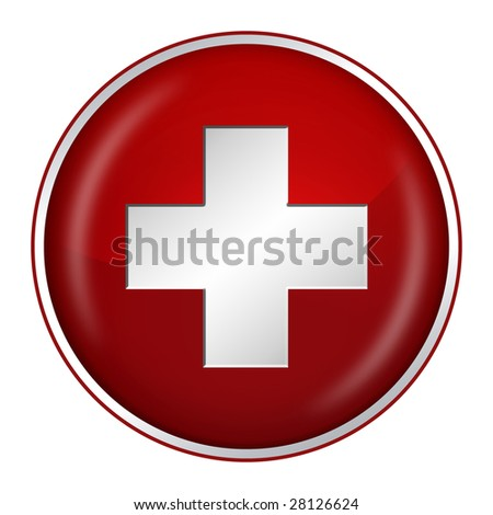 swiss - stock photo