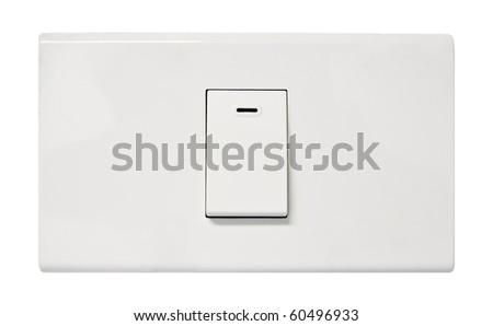 switch - stock photo