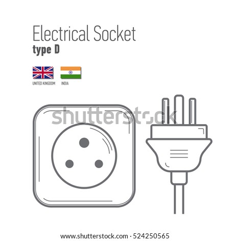 Guide To Plugs And Sockets By Country furthermore 69vm94 additionally Power plug additionally AC power inlet socket with switch and 5 20mm fuse holder likewise Adesto Technologies. on ac power plugs and sockets