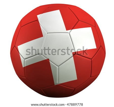 Switzerland football