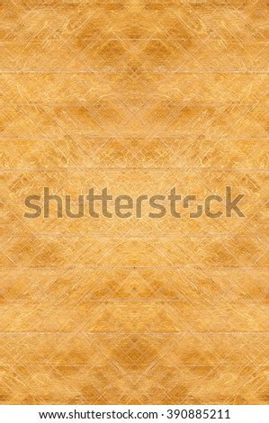 symmetrical wall background