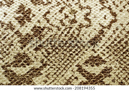 synthetic leather texture
