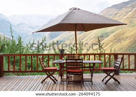 Photosky 39 s portfolio on shutterstock for Terrace umbrellas