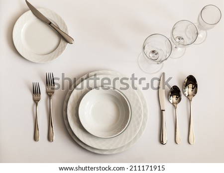 table-setting stock images, royalty-free images & vectors