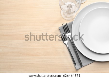 Table Setting Background dinner table setting stock images, royalty-free images & vectors