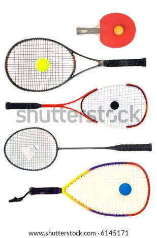 badminton vs tennis Hieronder een vergelijking tussen finales tennis en badminton heren enkel uit  1985 de tennissers komen ons nog wel bekend voor maar de badmintonners.