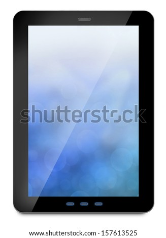 tablet pc computer