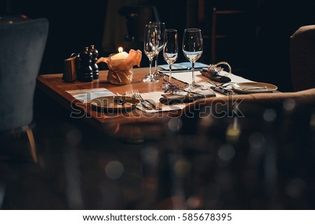 Fine Dining Stock Images Royalty Free Images Vectors Shutterstock