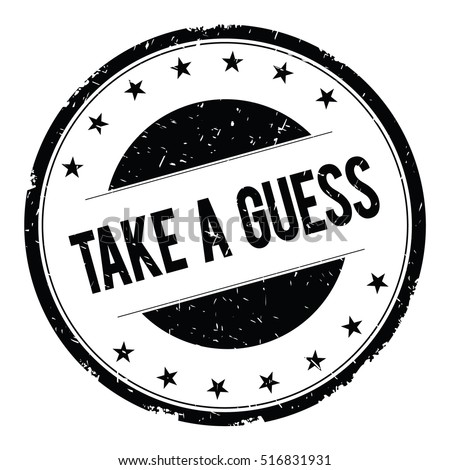 Guess Logo Stock Images, Royalty-Free Images & Vectors ...