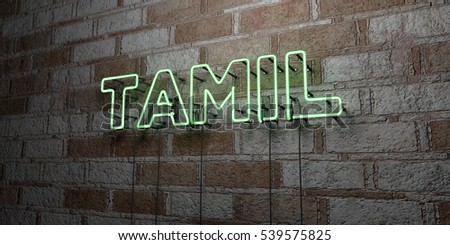 3d Tamil Fonts Collection - pastspecialists