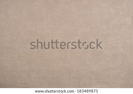 tan paper background - stock photo