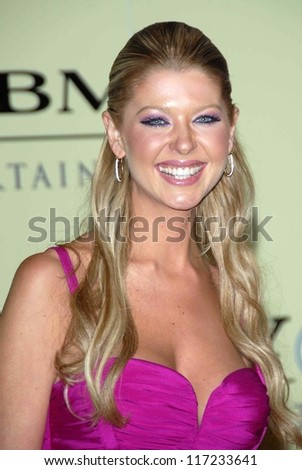 Tara Reid at the 2007 Sony/BMG Grammy After Party. Beverly Hills Hotel, Beverly Hills, CA. 02-11-07