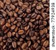Tasty coffee - stock