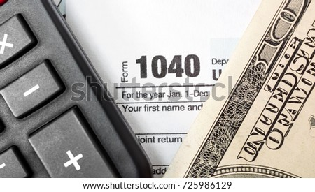 how to calculate tax return in bc