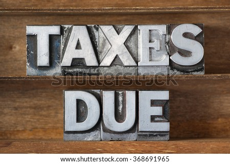 Tax Deadline Stock Images, Royalty-Free Images & Vectors ...
