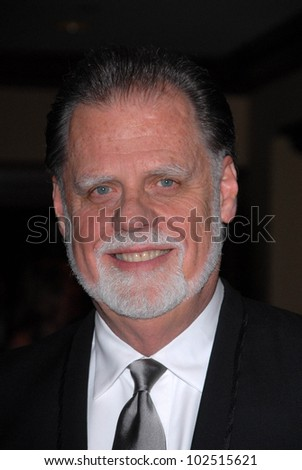 Taylor Hackford at the 62nd Annual DGA Awards - Arrivals, Hyatt Regency Century Plaza Hotel, Century City, CA. 01-30-10