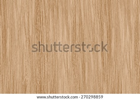 Teak wood texture with natural pattern - stock photo