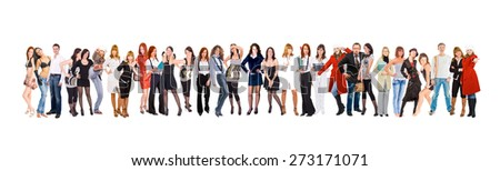Team Together Workforce Concept  - stock photo