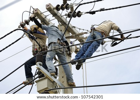 Electric Pole Stock Images, Royalty-Free Images & Vectors ...