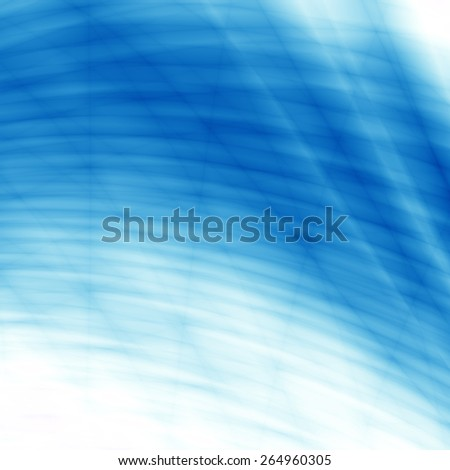 Technology blue abstract pattern modern design - stock photo