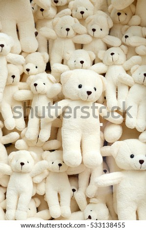 teddy bear background