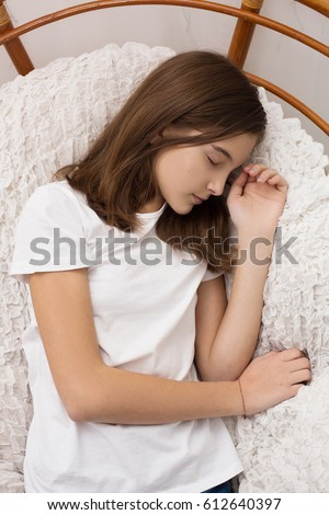 pictures-of-teen-girls-sleeping