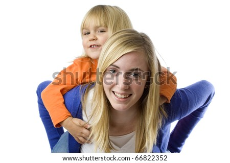 Teenage Babysitter Stock Images, Royalty-Free Images & Vectors ...