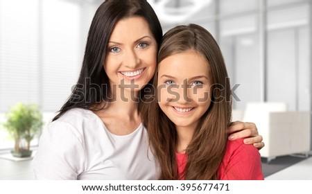 Teenager. - stock photo