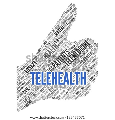 Telehealth | Conceptual wallpaper