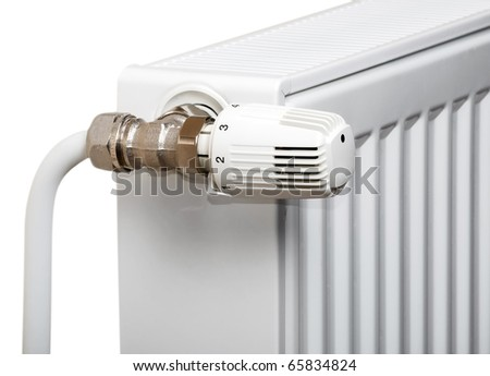 temperature regulator, thermostatic radiator