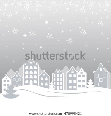 Template Christmas Cards Invitations Backgrounds More Stock