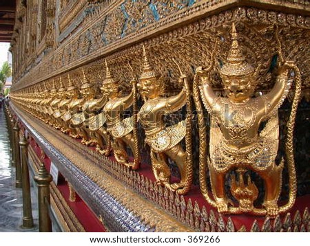 Temple of the Emerald Buddha 2