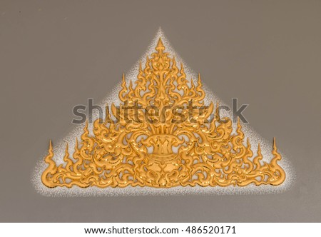 Temple, temple or monastery is a Buddhist monastery in Thailand, Cambodia and Laos as that of a monk. And of worship of Buddhists The temple is a Buddhist temple