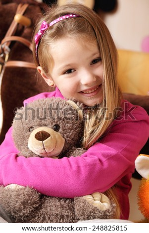 Tender embrace # 2 - stock photo