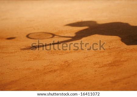 Tennis - stock photo