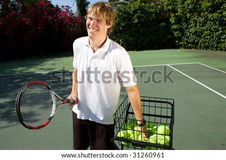 Tennis Coach Stock Images, Royalty-Free Images & Vectors ...