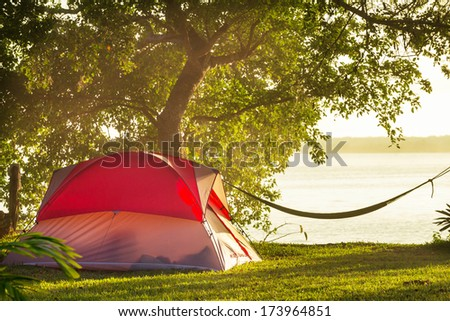 Page 62698 >> Camping Tent Stock Photos, Images, & Pictures | Shutterstock
