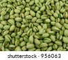 Tequila lime pistachio nuts - stock photo