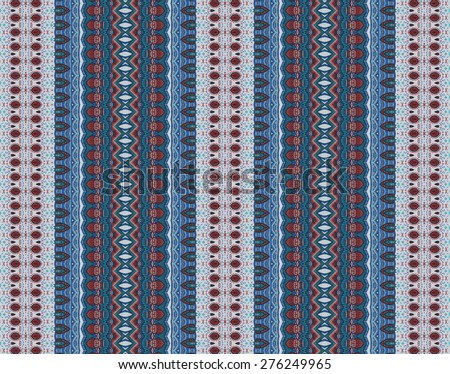 Textile background pattern