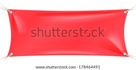 Red Chocolate Bar Package Isolated On Stock Illustration
