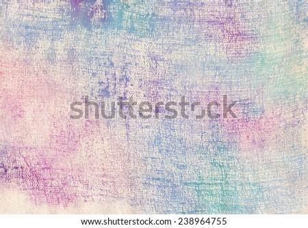 Textile colored texture - stock photo