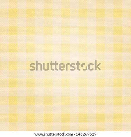 Textile plaid pattern  - stock photo