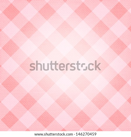 Textile plaid pattern  - stock photo
