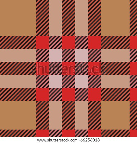 Textile seamless pattern for design use - stock photo